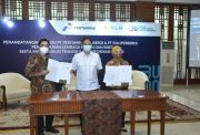 Bangun Pusat Riset Energi, Pertamina-PLN Dirikan Indonesia Energy and Electricity Institute