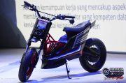 Peraturan Konversi Motor Listrik Keluar, Jangan Asal Konversi Agar Bisa Sekencang Kawasaki Ninja