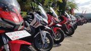 Yamaha Tak Gubris, Kymco Hadirkan Penantang Honda ADV150