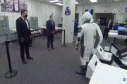 Elon Musk Ngaku Positif COVID-19, Bagaimana Nasib Rencana Astronot ke ISS?