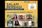 Asli Buatan Anak Bangsa, Vaksin Merah Putih Paling Cocok untuk Indonesia