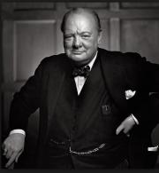 PM Winston Churcill Berperan Sebarkan Hoax Wortel Bagus untuk Mata (II)