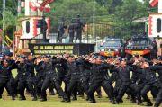 Korps Brimob dan Perannya Menjaga Keamanan Dalam Negeri dari Ancaman Berkadar Besar