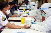 9 Provinsi Penambahan COVID-19 Harian di Atas 100 Kasus, DKI dan Jateng Tertinggi