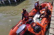 Hari Kedua Pencarian, Korban Tenggelam di Tanjung Pasir Belum Ditemukan