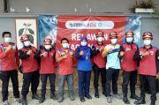Sekolah Relawan Depok Kirim Tim Kemanusiaan ke Gunung Merapi