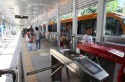 Ada Penutupan Jalan, Sejumlah Rute Transjakarta Dimodifikasi