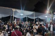 Panitia Maulid Nabi dan Pernikahan Najwa Shihab Kembali Ingatkan Protokol Kesehatan