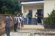 Mayat Wanita Dalam Karung dan Ceceran Darah Ditemukan di Rumah Kontrakan