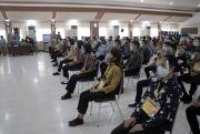 329 Putra-Putri Sulut Lulus Mengikuti Pendidikan Bintara Polri