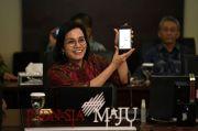Usai Rapat Tujuh Jam tanpa Ngaso, Sri Mulyani Curhat di Instagramnya