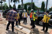 Penuhi TKDN dalam Pembangunan Infrastruktur, Menteri PUPR Gandeng UKM