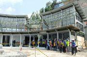 Lima Fokus Penataan Borobudur, Mulai Tempat Sampah hingga Rest Area di Gerbang Klangon