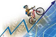 Konsumsi Belum Kembali, Pehobi Tanaman Hias dan Sepeda Ikut Bantu Ekonomi