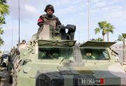 Maroko Kerahkan Pasukan ke Perbatasan Guerguerat, Awas Pecah Perang!