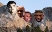Mount Rushmore Tinju Versi Eddie Hearn tanpa Floyd Mayweather