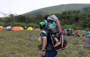 Cerita Seru Mendaki Gunung Gede di Masa Pandemi