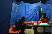 Siaga Gunung Merapi, BPBD Boyolali Terjunkan 200 Relawan