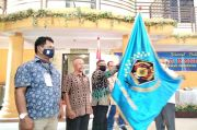 Hasuna Damanik Terpilih Ketua PWI Simalungun Periode 2020-2023