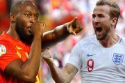 Preview Belgia vs Inggris: Ayo, Kane!