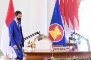 Di KTT ASEAN-PBB, Jokowi Prihatin Intoleransi Atas Nama Agama Masih Terjadi