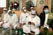 Gaungkan Revolusi Akhlak, Habib Rizieq Diajak Gabung PKS
