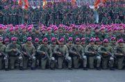 Peringati HUT ke 75, Ini Pesan Panglima TNI kepada Korps Marinir