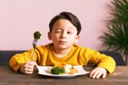 Empat Nutrisi Ini Sangat Dibutuhkan Anak untuk Tumbuh Optimal