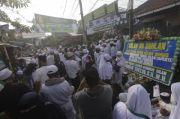 Kerumunan di Acara Habib Rizieq Disorot, FPI: Panitia Sudah Maksimal