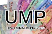 Soal Besaran UMP 2021, DKI Tolak Permintaan 83 Mal dan Lima Hotel