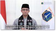 Anies Apresiasi Gerakan 5 Juta Masker GP Ansor-Aice Group, Perkuat Kampanye 3-M