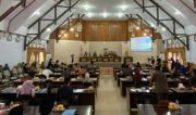 Cegah Klaster Baru COVID-19, 40 Anggota DPRD Wajo Wajib Swab