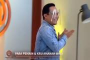 Kru Sinetron Amanah Wali Jadi Juri, Bikin Peserta MasterChef Tegang