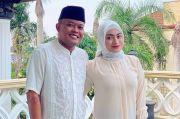 Doa Sule dan Nathalie Jelang Melangkah ke Pelaminan