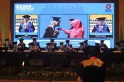 Pertama Kali Unpas Bandung Gelar Wisuda Gelombang I 2020 secara Daring