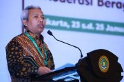 1,152 T Usulan Kemenag untuk Subsidi GTK Non PNS Disetujui Kemenkeu