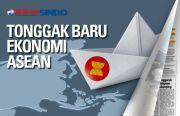 ASEAN, China, Jepang Bersatu Siap Kuasai Ekonomi