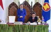 Setelah Hampir Satu Dekade, 15 Negara Tandatangani RCEP untuk Perdagangan Bebas