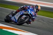 Target Rins di MotoGP Valencia, Lakukan Start dan Beberapa Lap Cepat