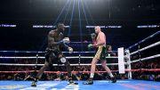 Babak Baru Perseteruan Tyson vs Deontay Seret Dinasti Fury-Wilder