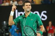 Tak Ada Tekanan Saat Djokovic Memburu Mahkota Keenam ATP Finals