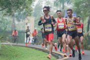 Borobudur Marathon 2020 Berjalan Sukses dengan Protokol Kesehatan