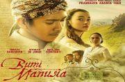 Festival Film Bandung 2020 Jadi Ajang Film Bumi Manusia Unjuk Gigi