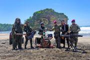 Garangnya Grup Band Marinir Gung Ho Band Saat Rilis Send The Marines