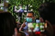 Sekjen PDIP Tugaskan Whisnu Sakti Buana Jadi Jenderal Perang di Pilwali Surabaya