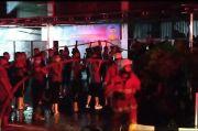 Ada Percikan Api, Gedung RTMC Polda Jatim Terbakar