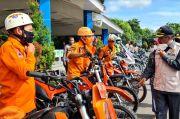 Bupati Maros Pimpin Apel Gelar Pasukan Siaga Bencana