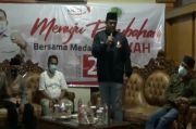 Bobby Nasution Mantu Presiden Jokowi dapat Amunisi Tambahan Hadapi Pilkada Medan