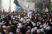 Habib Rizieq Diminati Partai Politik karena Loyalitas Pendukungnya