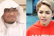Nikita Mirzani vs Ustaz Maheer, Netizen Posting Video Lama Syekh Ali Jaber